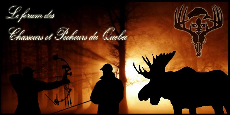 Chasseurs et  Pêcheurs du Québec