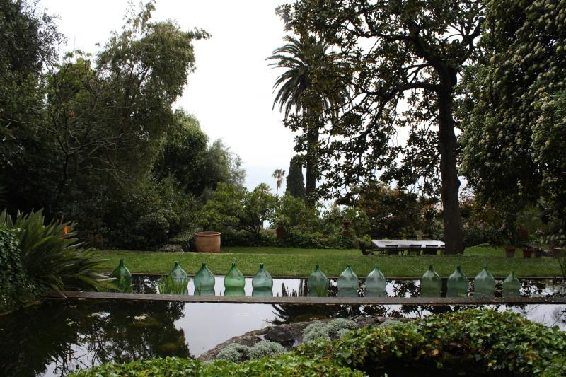 Spntan es marrantes de mon jardin for Jardin a visiter 78