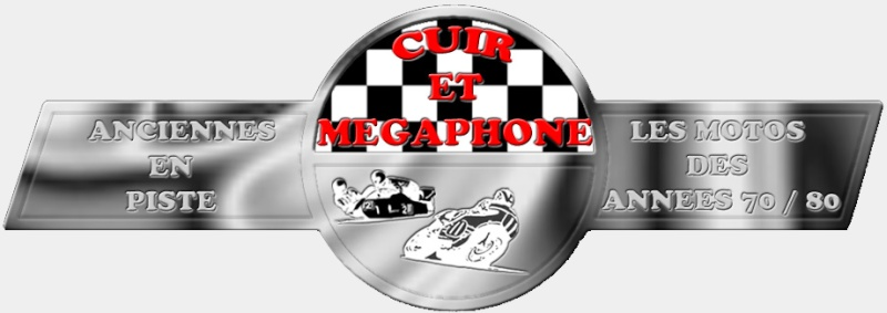 Cuir et Mégaphone