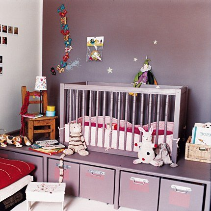 quelle couleur dans la chambre de ma fille de 3 ans. Black Bedroom Furniture Sets. Home Design Ideas