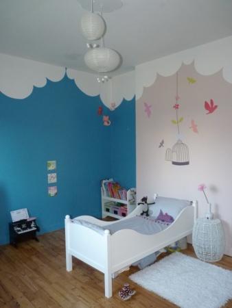 le classique peinture pour chambre de b b fille help couleurs reprendre. Black Bedroom Furniture Sets. Home Design Ideas