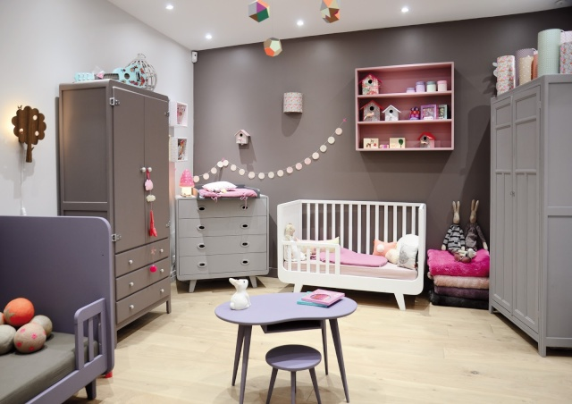 Idee Couleur Chambre Petite Fille – Chaios.com