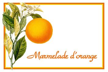 marmelade d 39 orange recettes du monde autour du globe et de l 39 assiette. Black Bedroom Furniture Sets. Home Design Ideas