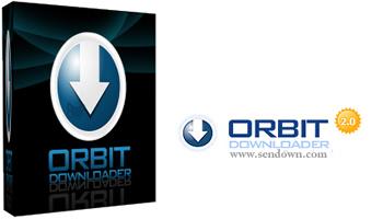 Orbit Downloader 2.8.1 (Portable)