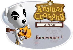 Forum Animal Crossing