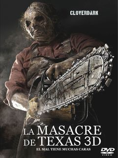 Masacre En Texas: Herencia Maldita [2012] [BrRip] [Latino] [BS-DF-CL-FS]