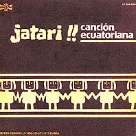 cancia10 - Jatari - Canción ecuatoriana (1977) mp3