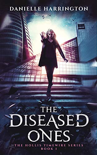 The Diseased Ones COVER