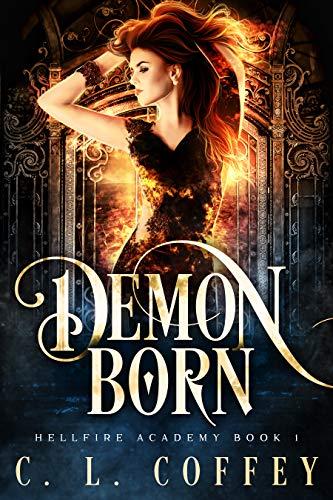 COVER Demon born