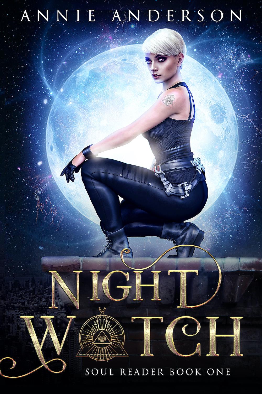 Blitz Night Watch