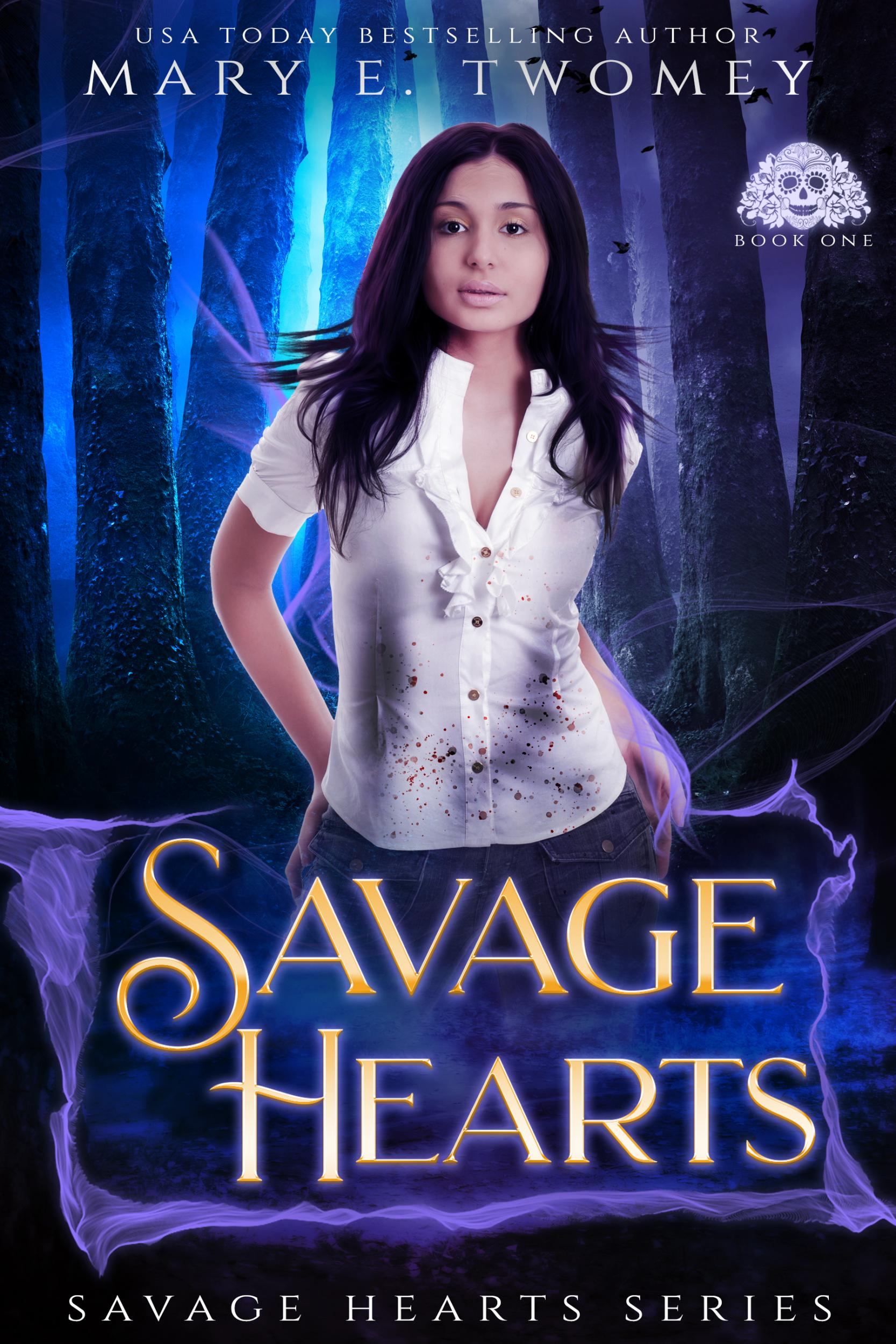 cover savage hearts 1
