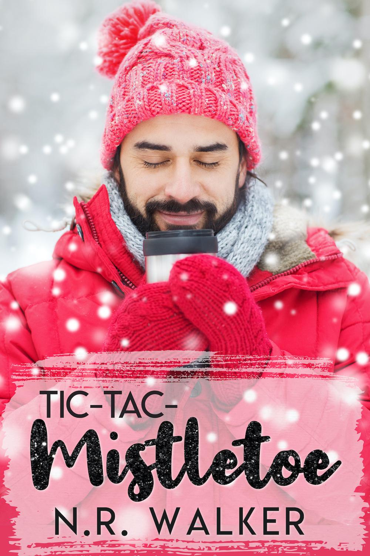 Blitz TIC TAC Mistletoe