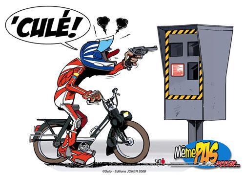Bon anniversaire hornet - Image drole de motard ...