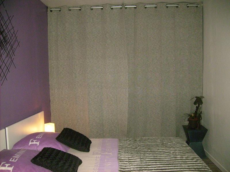 Chambre grise et prune chambre grise et mauve chambre grise et vert memes - Chambre grise et prune ...