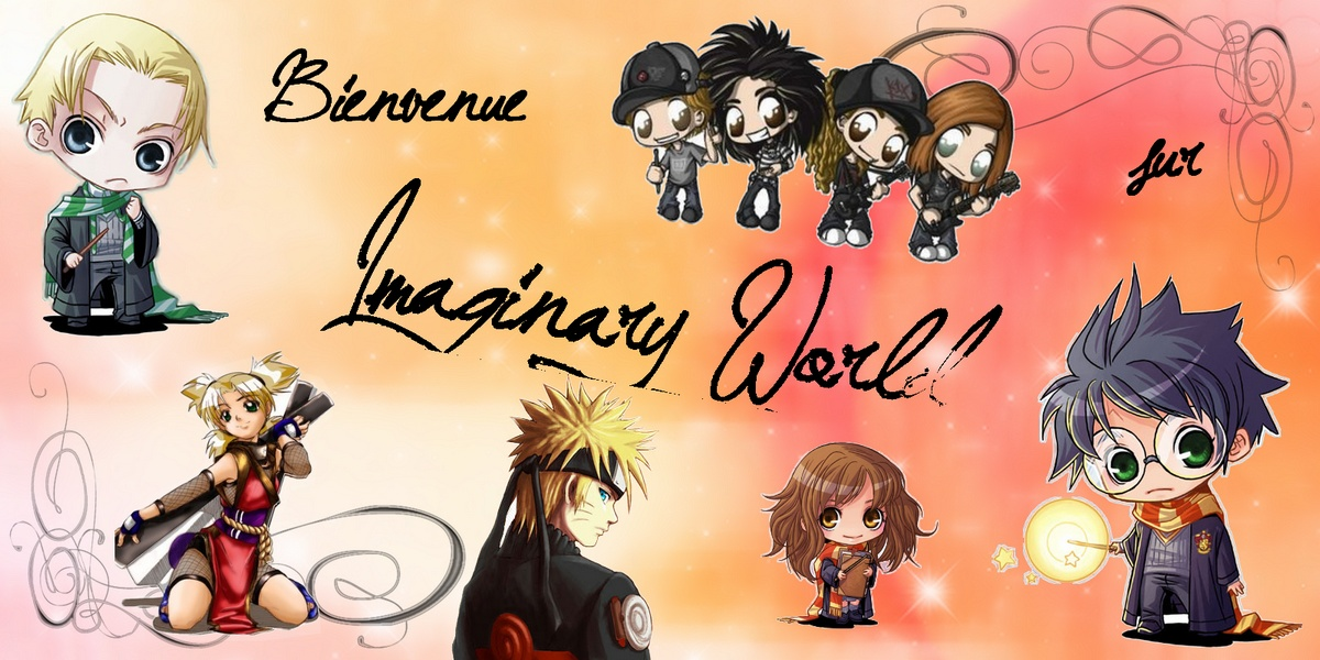Imaginary World