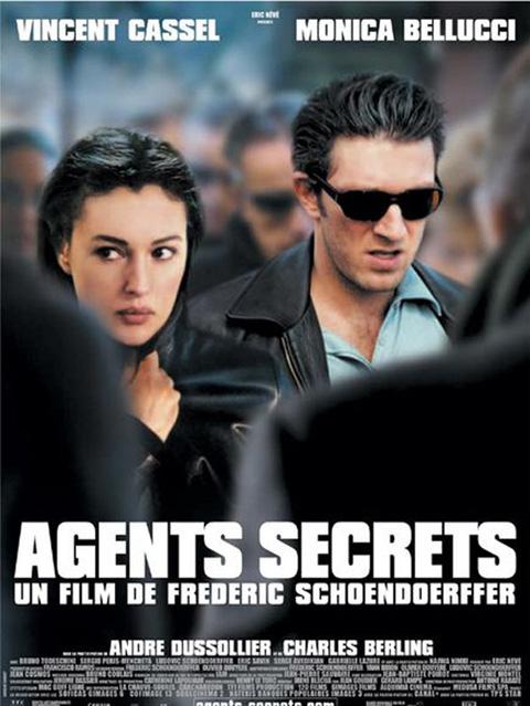 Agents secrets preview 0