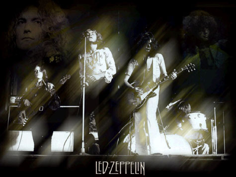 Led Zeppelin   Discography preview 3