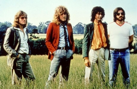 Led Zeppelin   Discography preview 1
