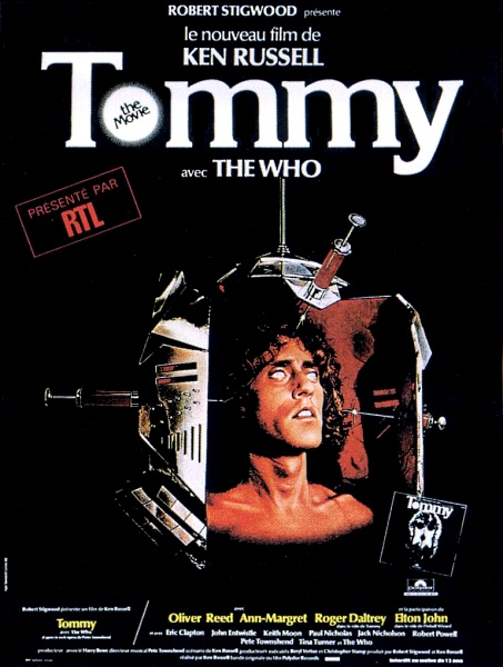 TOMMY(The Who)   from Demonoid com preview 0
