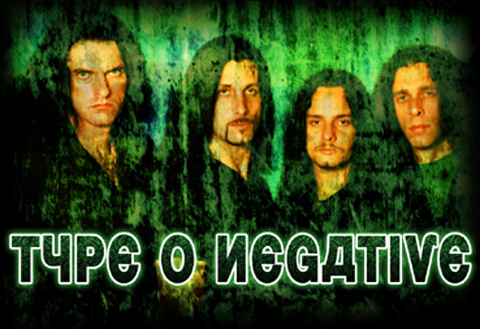 Type O Negative Studio Discography (320K) (KindMetalRG) preview 0