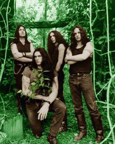 Type O Negative Studio Discography (320K) (KindMetalRG) preview 3