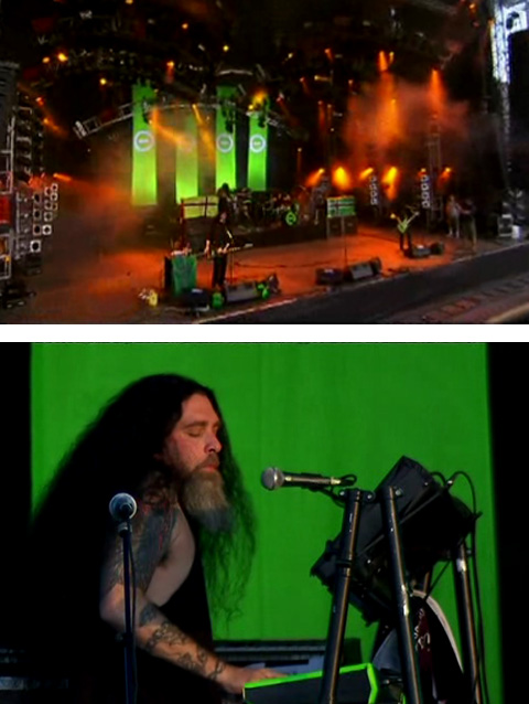 Type O Negative   (Red Edition) Bonus Live DVD 2008 preview 0