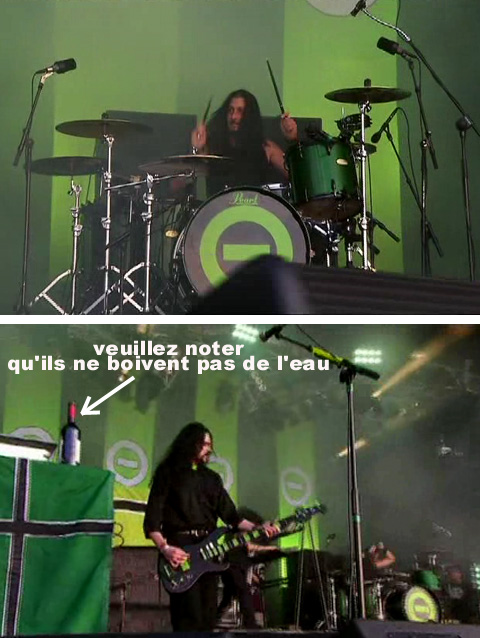 Type O Negative   (Red Edition) Bonus Live DVD 2008 preview 2
