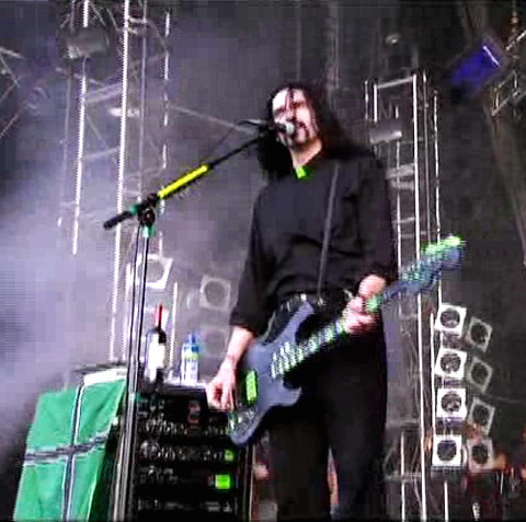 Type O Negative   (Red Edition) Bonus Live DVD 2008 preview 1