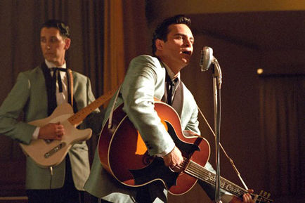 Walk The Line preview 1