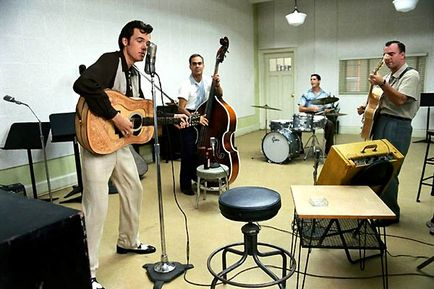 Walk The Line preview 2