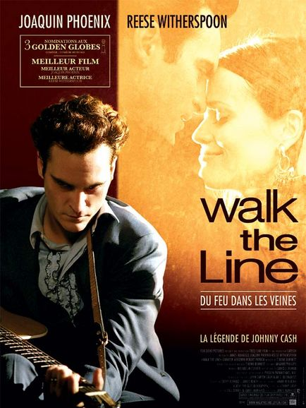 Walk The Line preview 0