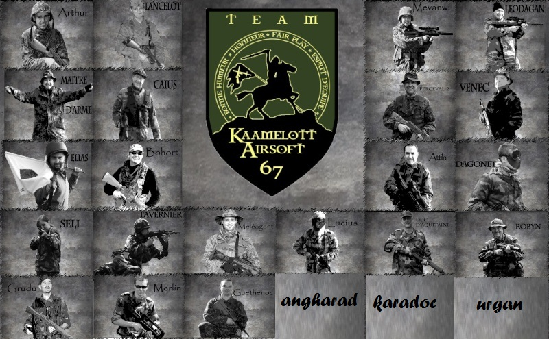 Association TKA