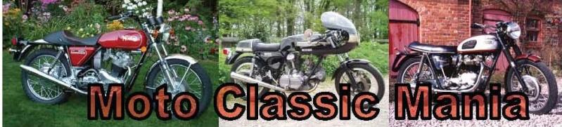 Moto Classic Mania