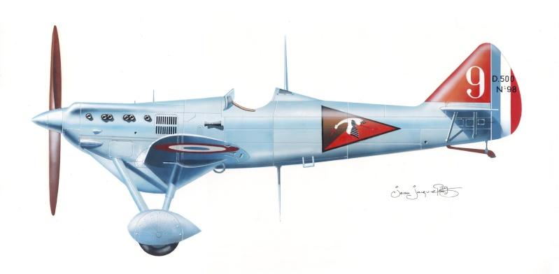 d500_n10 dans L Armee de l Air en profil