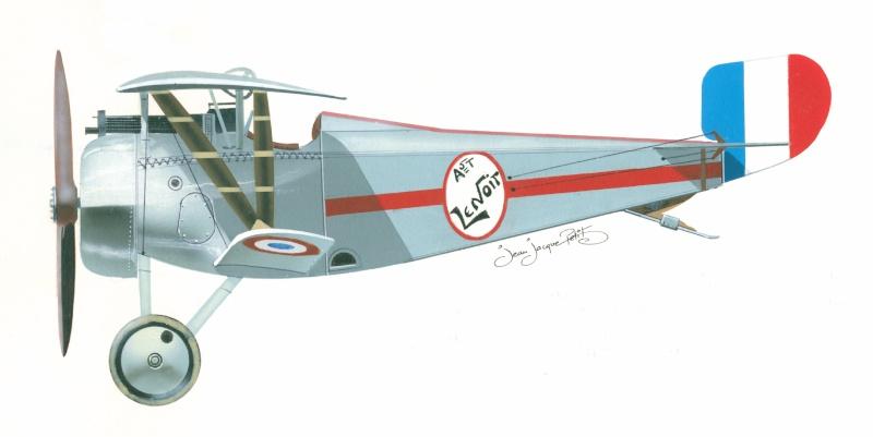 dans L Armee de l Air en profil nieupo10