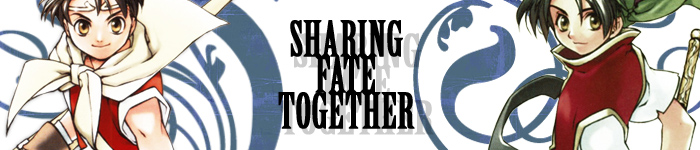 Sharing Fate Together