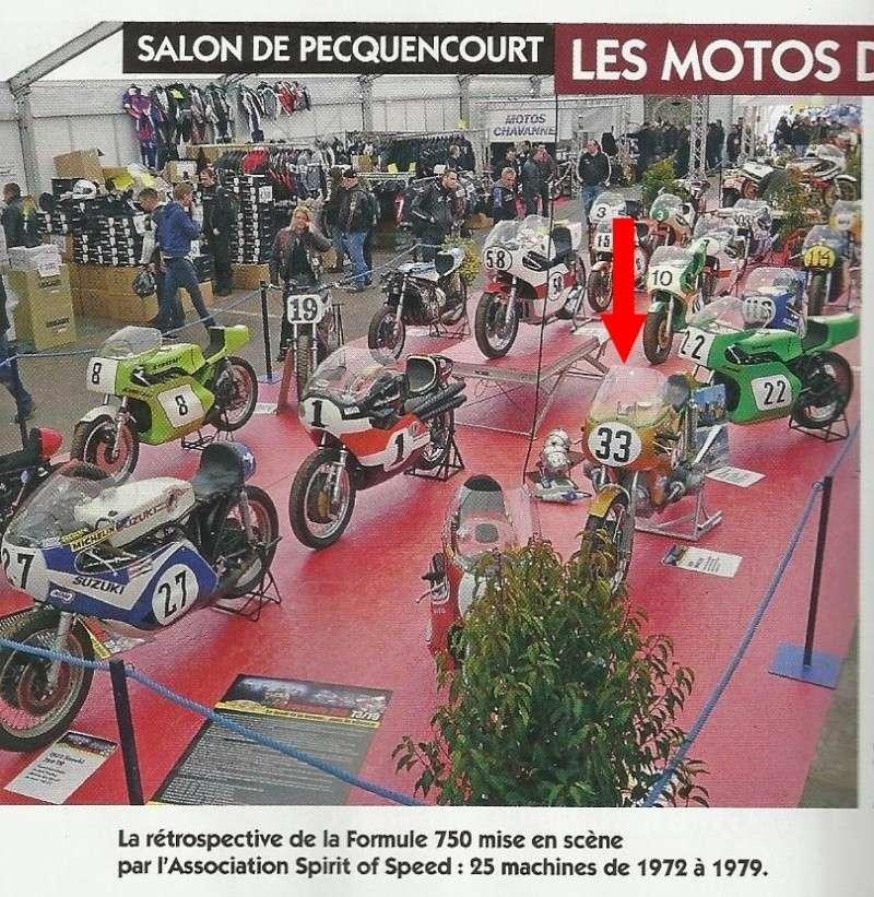 Bmw 750 imola 1972 p cquencourt for Salon de pecquencourt