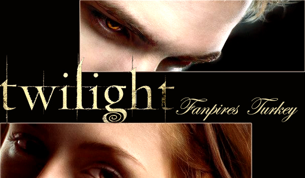 Twilighters in Turkey
