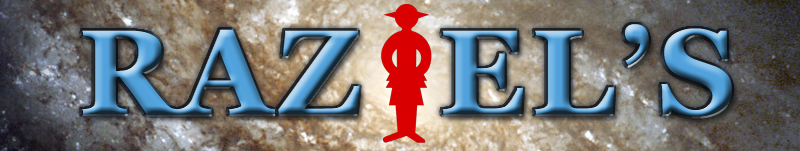 Raziel's Domain