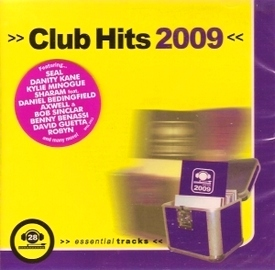 VA   Club Hits 2009   2CD [tRg Music Release] preview 0