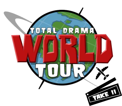 Total Drama World Tour: Take II