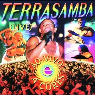 Terra Samba - Ao Vivo e A Cores