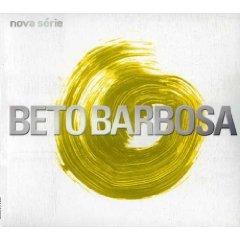 Beto Barbosa - Nova Série