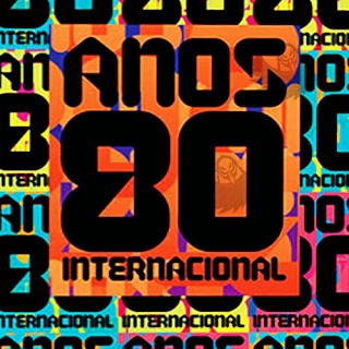 Box Anos 80 - Internacional