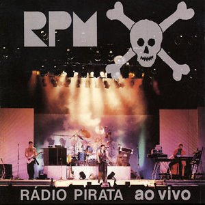 RPM - Radio Pirata Ao Vivo