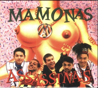 Mamonas Assassinas - Mamonas