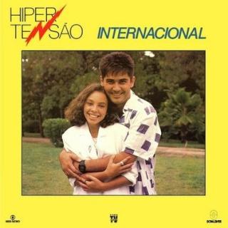 Hipertensão - Internacional