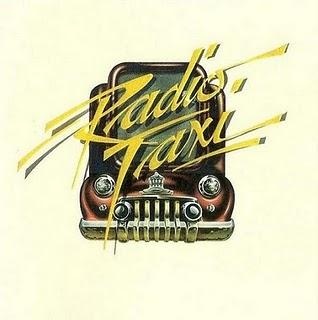 Radio Taxi - Radio Taxi (1982)