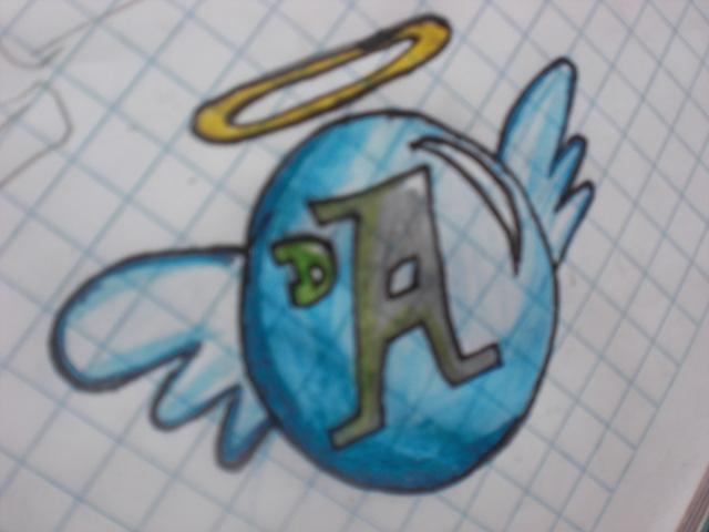 Simbolo ArchAngel...