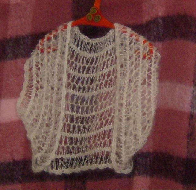 Fourche à tricoter NouveautéKit Kiosque à idées
